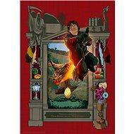 Ravensburger 165186 Harry Potter 1000 darab - Puzzle