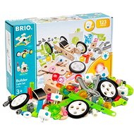 Brio 34593 építőjáték Brio BUILDER világítós készlet - Építőjáték