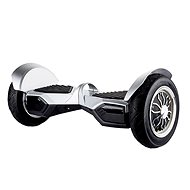 Hoverboard Offroad Cross ezüst E2 - Hoverboard