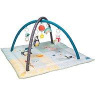 Játszószőnyeg Játszószőnyeg - Északi-sark négy évszak