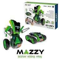Mazzy - tanulj meg kódolni - Készségfejlesztő játék