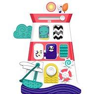 Babajáték Világítótorony szenzormotoros játék