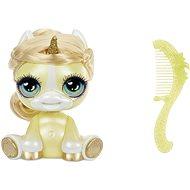 Poopsie QT Egyszarvú- Suzy Sunshine (sárga) - Figura
