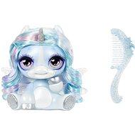 Poopsie QT Egyszarvú- Shannon Shy (kék) - Figura