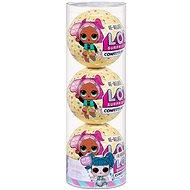 Baba L.O.L. Surprise! Konfetti sorozat 3-pack - Glamstronaut