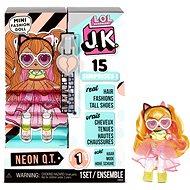 L.O.L. Surprise! J.K. Doll- Neon Q.T. - Baba