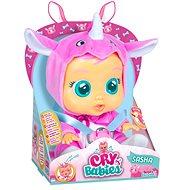 Cry Babies Sasha Interaktív baba - Baba