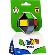 Rubik kocka Twist color - 2. széria - Fejtörő