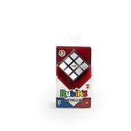 Fejtörő Rubik Metalic kocka 3 x 3 x 3