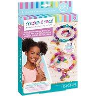 Make It Real Karkötők medálokkal - Ékszerkészítő készlet
