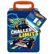 Klein Hot Wheels játékautó bőrönd (18 játékautóra) - Bőrönd