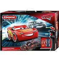 Carrera GO 62476 Cars - Speed Challenge