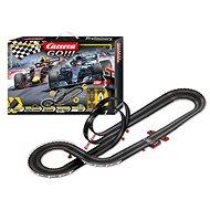 Carrera GO 62524 Racing Heroes - Autópálya