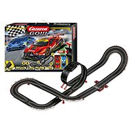 Carrera GO 62526 Race the Track