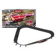 Carrera EVO 25238 Motodrom Racer - Autópálya