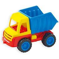Aktiv teherautó - Játékautó