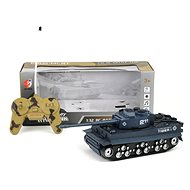 Távirányítós tank - RC modell