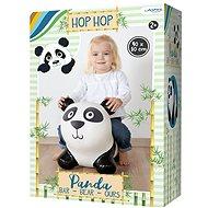 John Ugráló - Panda - Ugráló