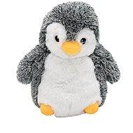 Mikrózható plüss - pingvin - Melegíthető plüss