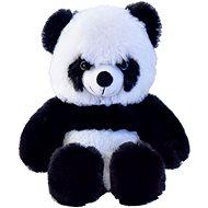 Mikrózható plüss - panda - Melegíthető plüss