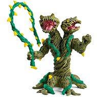 Schleich 42513 Növényi szörnyeteg fegyverrel - Figura