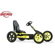 Berg Buddy - Cross - Pedálos négykerekű