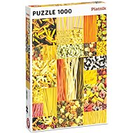 Tészta - Puzzle