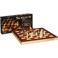 DE LUXE Sakk - Stratégiai játék