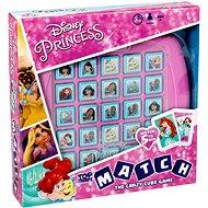 Match Princess - Társasjáték