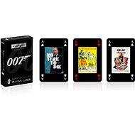 Waddingtons No. 1 James Bond 007 - Kártyajáték