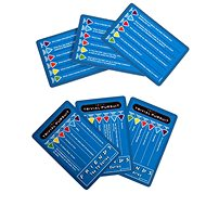 Trivial Pursuit Friends ENG - Kártyajáték