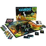 Cluedo Rick & Morty ENG - Társasjáték