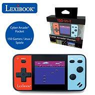 Mini Arcade konzol - 150 játék - Digitális játék