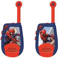 Adó-vevő Lexibook Spider-Man walkie talkie - 2km
