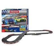 Carrera D132 30011 GT Race Battle Autópálya - Autópálya