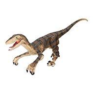 Wiky RC Raptor barna - RC modell