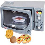 Casdon mikrohullámú sütő DeLonghi - Játék háztartási gép