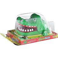 Játék krokodil fogak - Játék