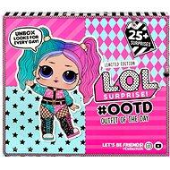 LOL Surprise! #OOTD ruha minden napra - Kreatív játék