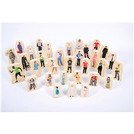 Fa figurák szakma - Figura
