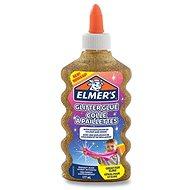 Elmer' Glitter Glue 177ml, arany - Adalék