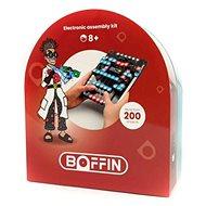 Boffin Magnetic - Építőjáték