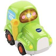 Vtech - Toot Toot Drivers - traktor - HU - Játékautó