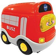 Vtech - Toot Toot Drivers - busz - HU - Játékautó