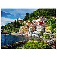 Ravensburger 147564 Comói-tó, Olaszország 500 darab - Puzzle