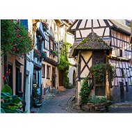 Ravensburger 152575 Egnisheim Elzászban 1000 darab - Puzzle