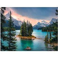 Ravensburger 167142 Kanada szelleme 2000 darab - Puzzle