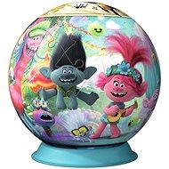 Ravensburger 3D 111695 - Ball Trolls 2: World Tour 72 darab - Puzzle