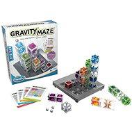 thinkfun 764075 Gravity Maze - Fejtörő
