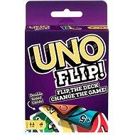 Uno Flip - Kártyajáték